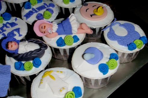 Cakes And Cupcakes Johor Bahru  : Birthday Cupcakes ...