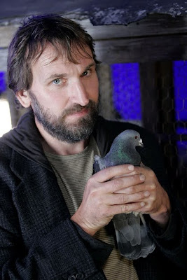 eccleston as claude