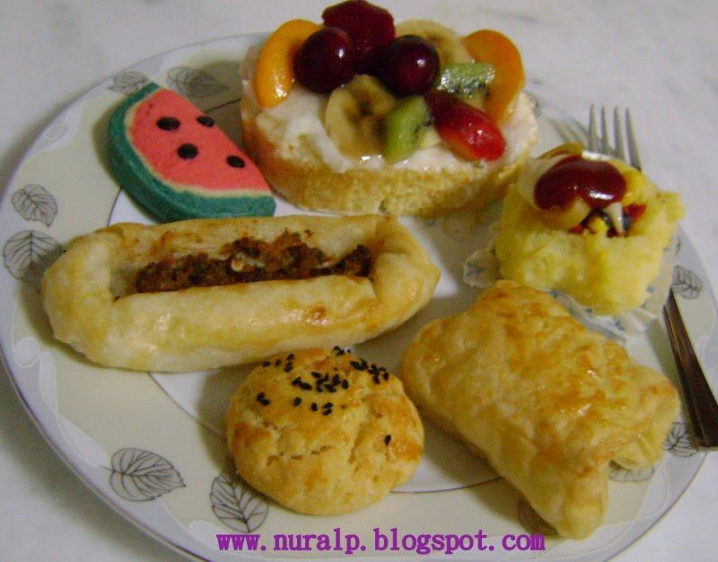 Nurselin Mutfağı Cheesecake Tarifi