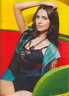 Lara Dutta reveals her Fashion Rules image