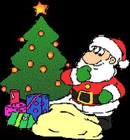 1.º-Troquinha de Natal