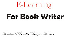 E-Learning For Book Writer