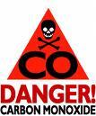 Carbon Monoxide from Dryers