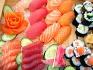 We ♥ Sushi