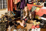 We ♥ Confessions of a shopaholic
