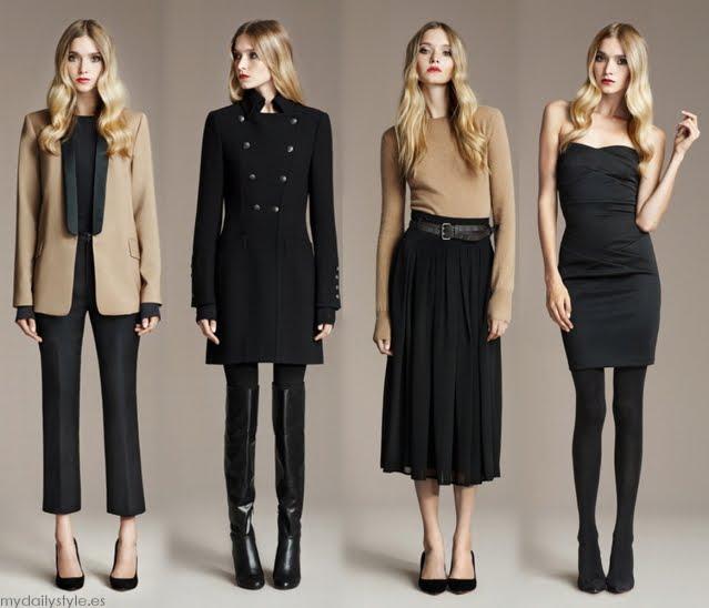 Zara Fashion Uk Ltd