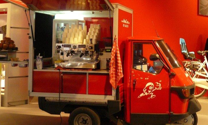 Barista MobiCcino koffieblog! Huur een Barista!