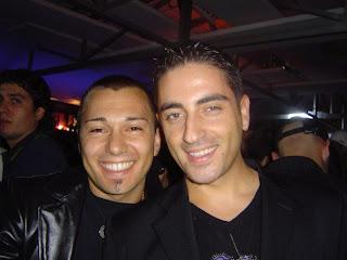 young italian guys