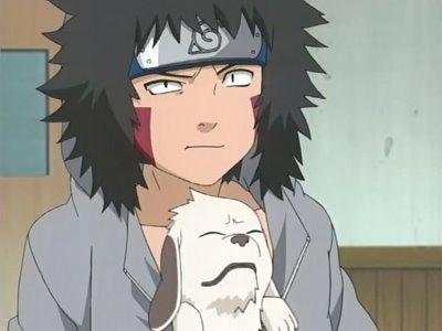 Naruto fases
