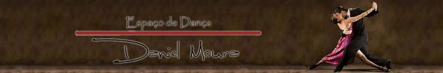 Daniel Moura - Dançarte