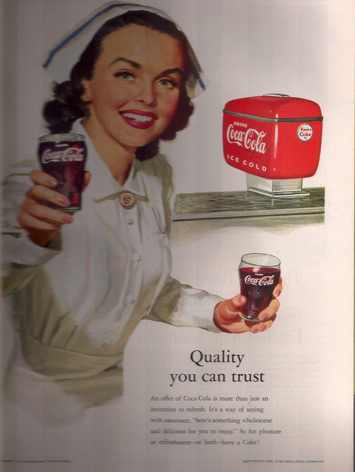 [coke+nurse]