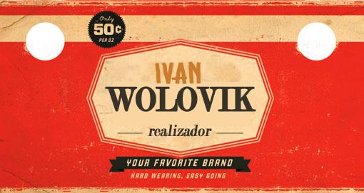 Ivan Wolovik