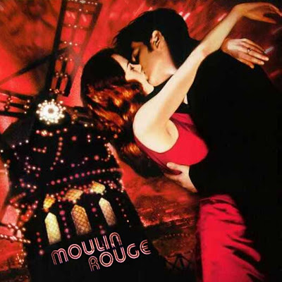 moulin rouge movie picture Nicole Kidman pretty photo