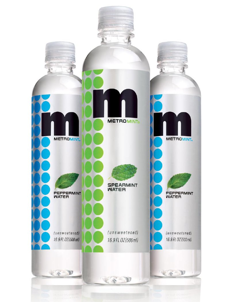Bottled Water Brands That Start With M The bottle is aesthetically