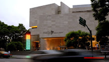 Museo Arte Latinoamericano