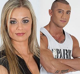 'GH' sancionará duramente a Julio y Flor tras detectar un supuesto pacto en su relación Sancion