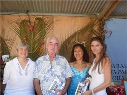 Salon du livre de Papeete