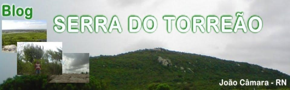 Serra do Torreão