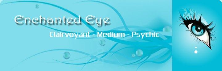 Enchanted Eye Clairvoyant