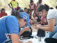 Rehabilitación de Sistemas de Agua potable en el Chaco