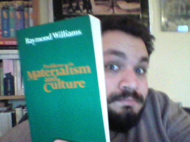 problems in materialism and culture selected essays / raymond williams Problems in materialism and culture selected essays pdf, dissertation de philosophie peut on connaitre autrui cours, correct apa citation format .