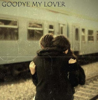 you said goodbye.