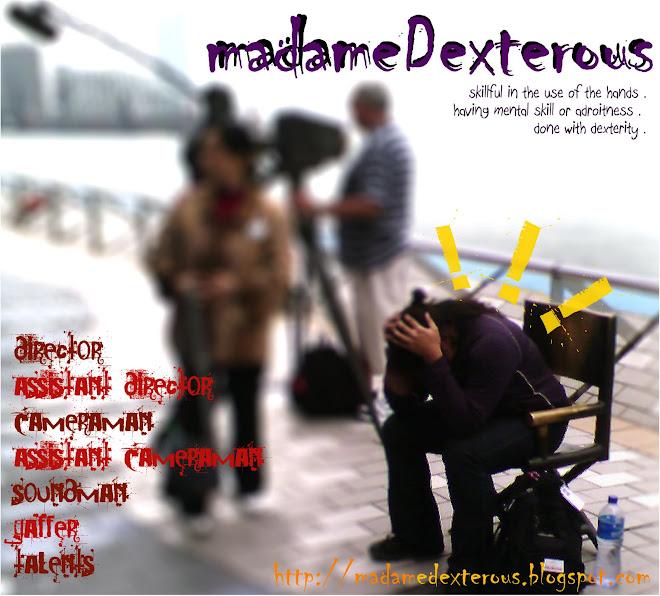 madame dexterous