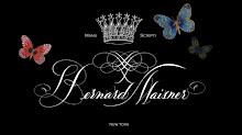 Bernard Maisner-Calligrapher, Stationer, Artist