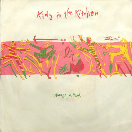 kids in the kitchen band