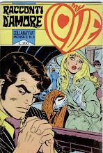 No Hero continuity comics