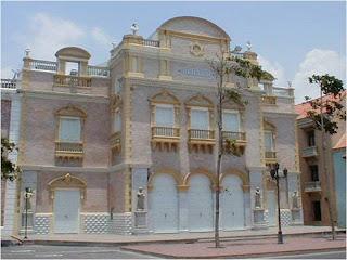 Arquitectura republicana en cartagena - Arquitectura cartagena ...