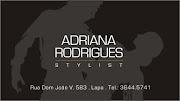 Adriana Rodrigues Stylist