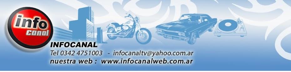 infocanal - canal de clasificados