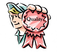 The challenges of quantifying quality