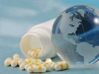 Growth in emerging markets represents good news, bad news for pharmas