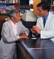 Patients at risk due to lack of translations (medical translation)