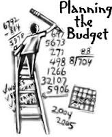 Creating a translation budget