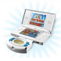 Turn your Nintendo DS into a glucose meter - medical translation