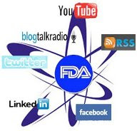 FDA atwitter about social media