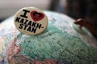 Kazakh: A question of alphabets