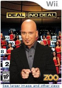 Holiday Gifts: Deal or No Deal by Destination Software :  holiday men games gift ideas
