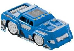Air Hogs Zero Gravity Micro - Blue SUV Ch A :  stylish holiday gift style