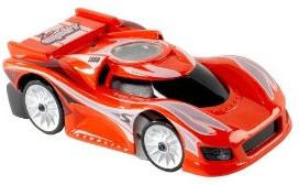 Spinmaster Air Hogs Zero Gravity Micro Car - Red Sports Car :  stylish designer gifts gift ideas