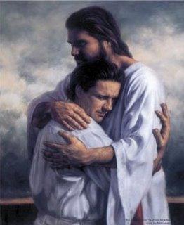 Tuhan YESUS Sahabat Setia orang Berdosa