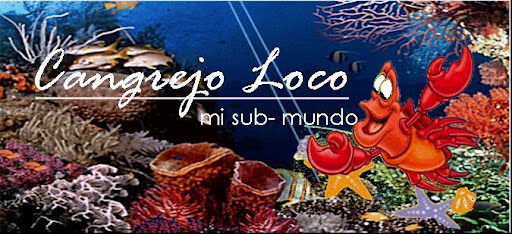Cangrejo Loco