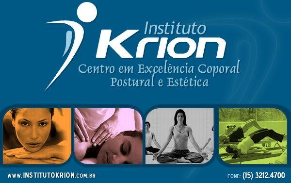 Instituto Krion - Núcleo de Estudo da Postura e Pé