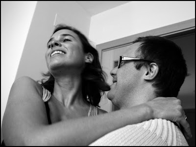 Escucha Casados y complicados, con Santi y Laurita -
