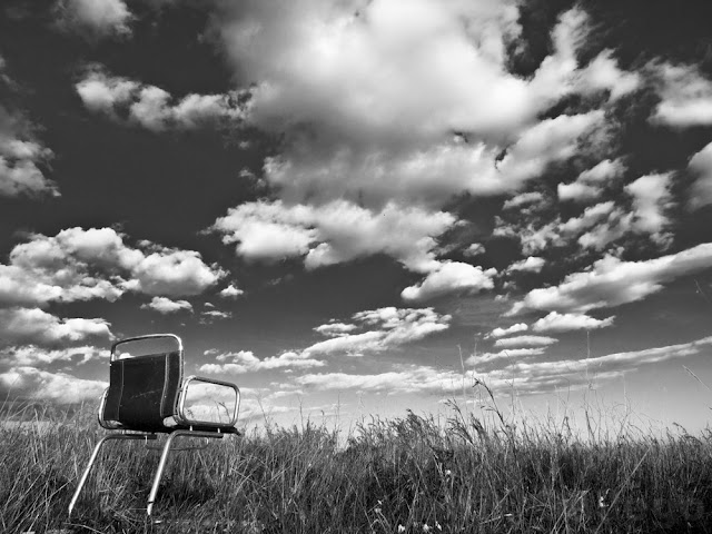 Fotos imperfectas lugares para pensar - Un lugar para meditar ...