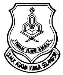 Logo Sekolah