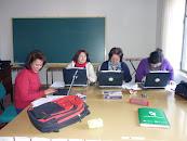 Taller de Internet: Junta Directiva de Asociaciones de Mujeres